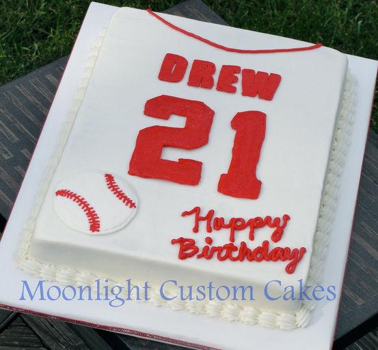 Baseball Jersey Cakes Baseball Jersey Cake.jpg