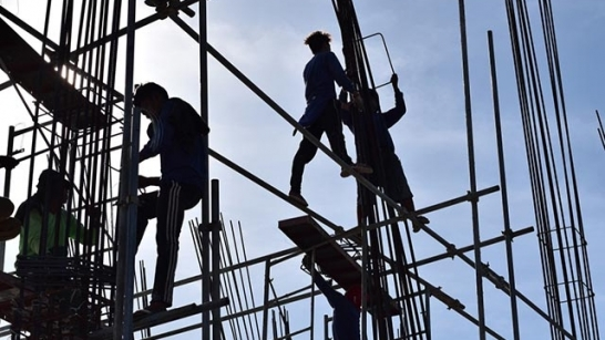Dispersal of workforce, safety costs bog down construction