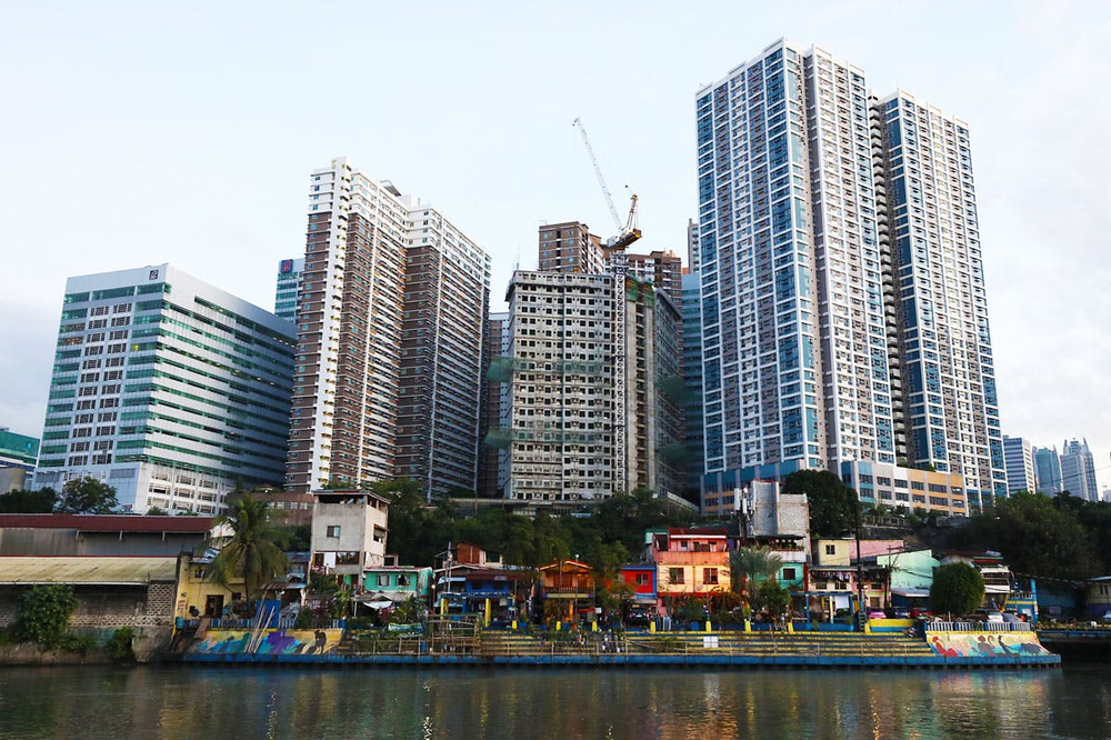 Glimmers of Hope for PH Real Estate