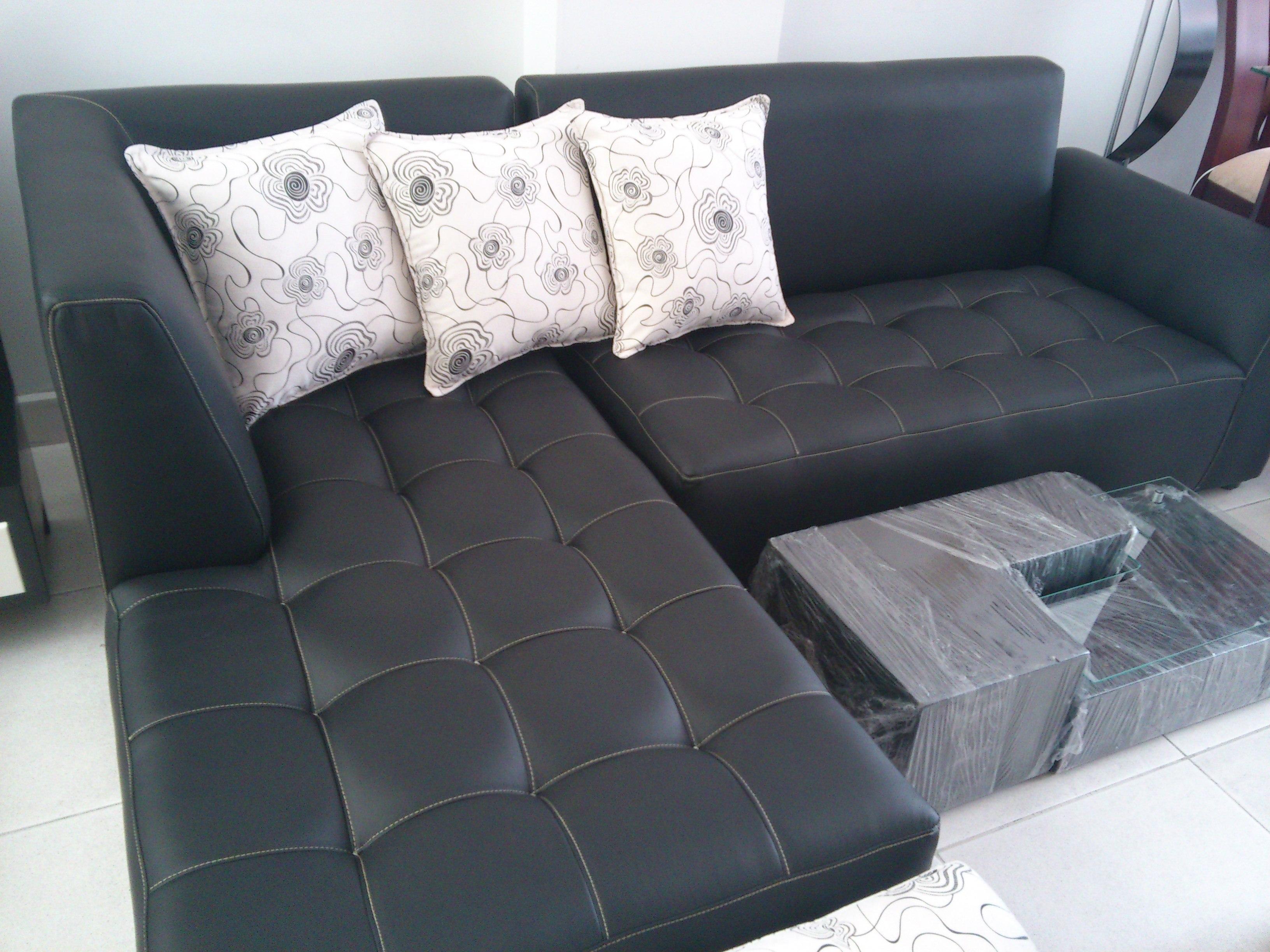 Venta muebles hogar deko economicos calidad fabric for Salas modernas precios