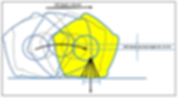 HEIC 5 sided impact diagram