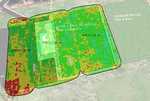 Landpac provides CIR imaging