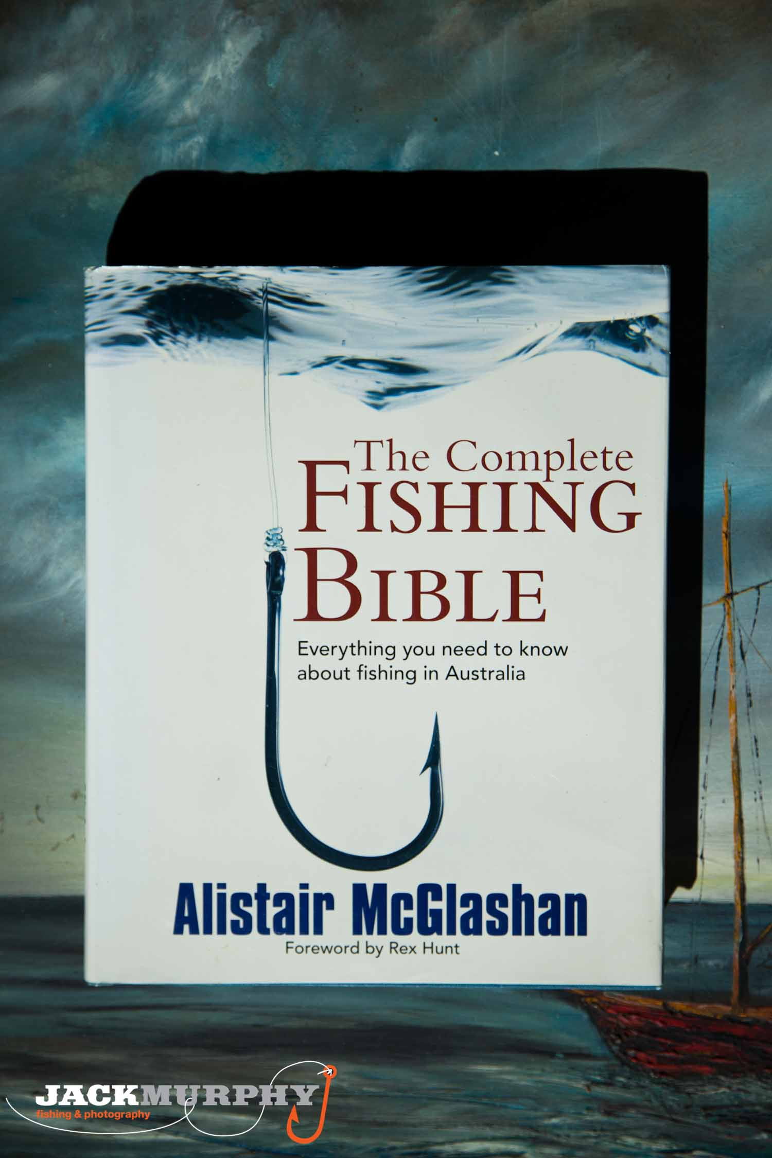 best fishing books