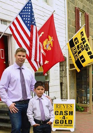 Reyes Jewelry Exchange   Buy Gold Ellicott City