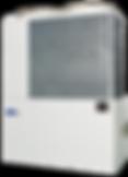 ガス空調設備写真