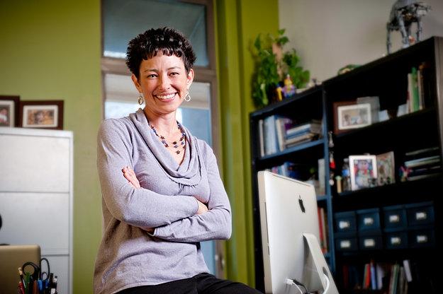 Prof. Daria Kotys-Schwartz