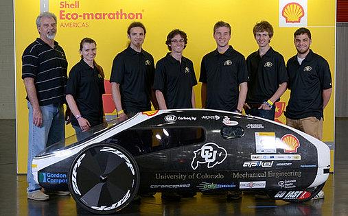 Gasoline CU Team