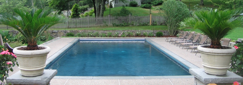 Rectilinear Pool