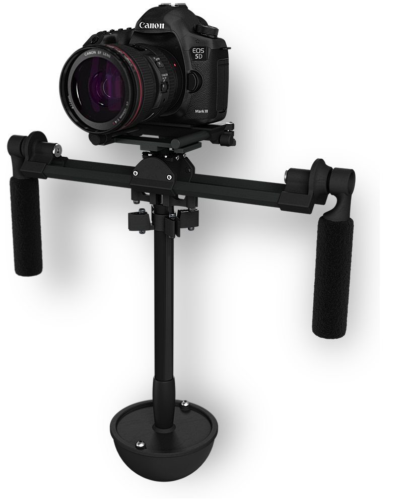 SNOW Camera Stabilizer