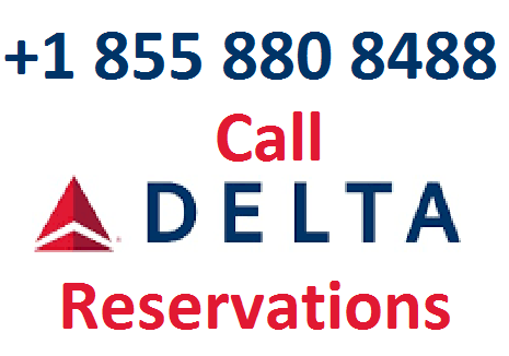 1-855-880-8488 Delta Airlines Business Class flights from ...