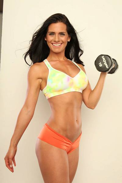 How to Get in Shape: Fitness and Diet Reminders To Help Get You Closer to YourGoal