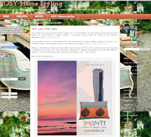 http://cosyhomestyling.blogspot.pt/2014/09/with-love-from-india.html
