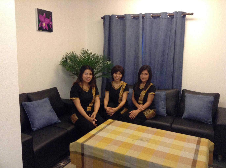 thaimassasje trondheim sandnes thaimassasje