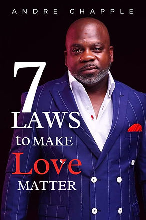 7 Laws Cover