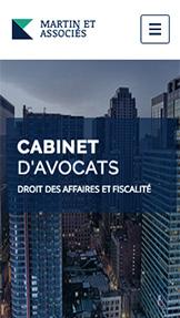 Cabinet d'Avocats Prestigieux