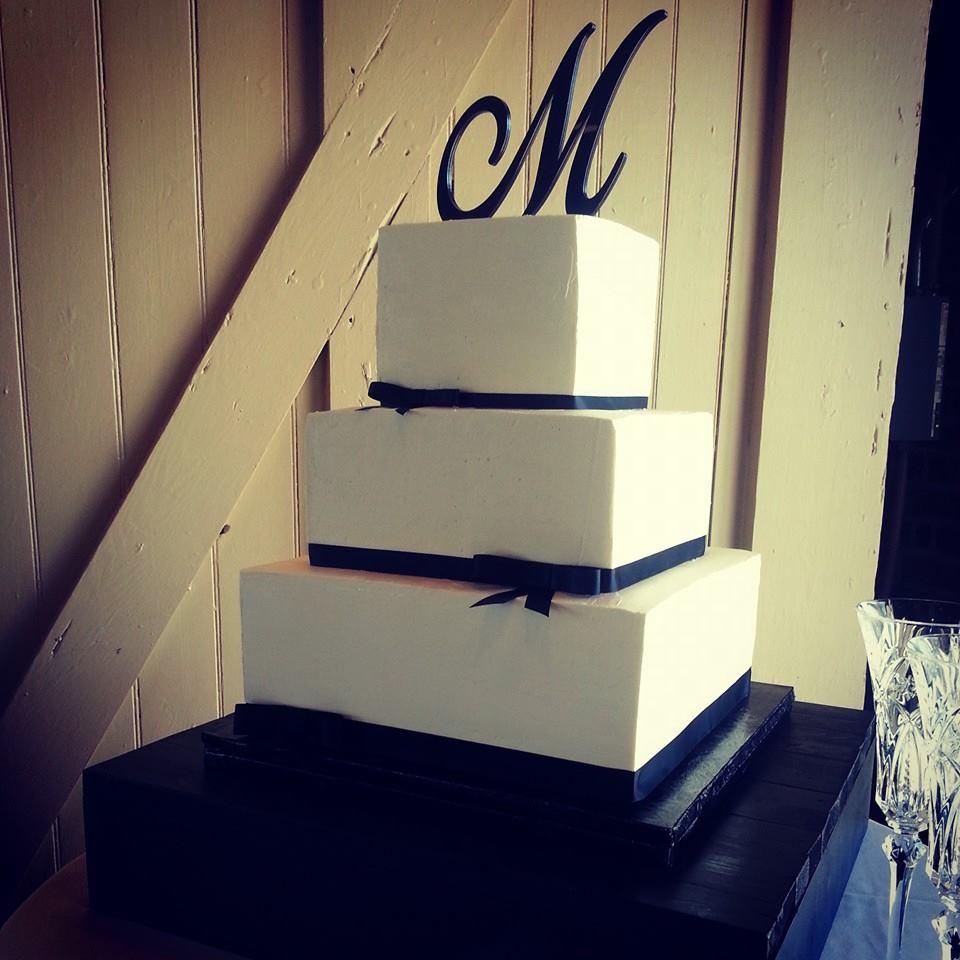 Rachel Bailey - Cake Artist, wedding cakes nc