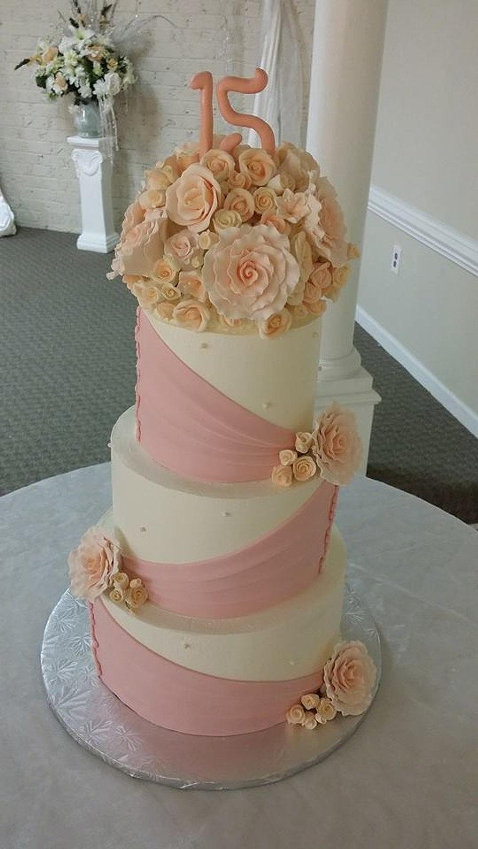 Rachel Bailey Cake Artist : Rachel Bailey - Cake Artist, wedding cakes nc Special ...
