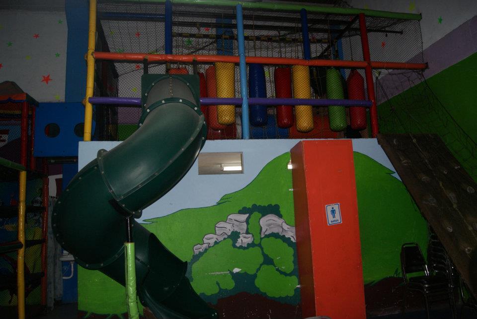 Mega magico el mejor salon de fiestas infantiles for Menzah 5 salon de the