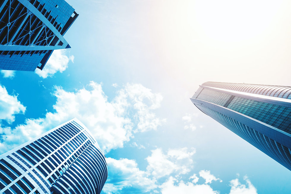 architectural-design-architecture-blue-s