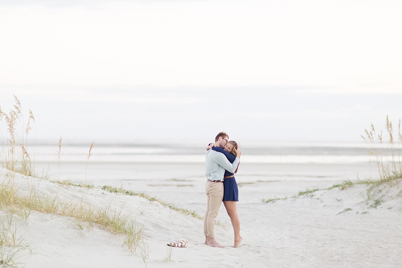 Coastal Engagement Photos