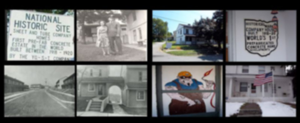 Sheet and Tub Company Homes