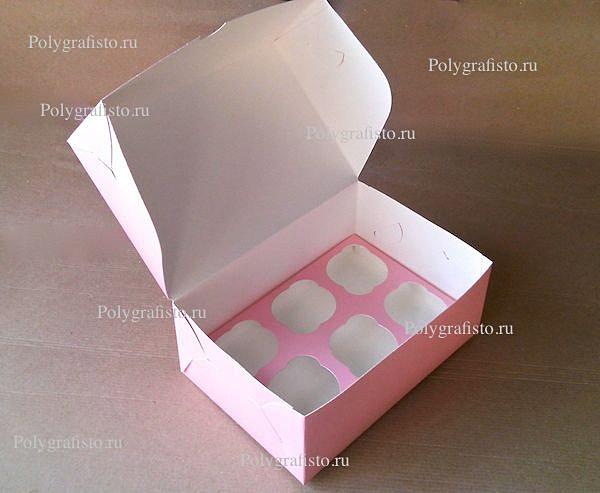Как самим сделать коробку для конфет своими руками