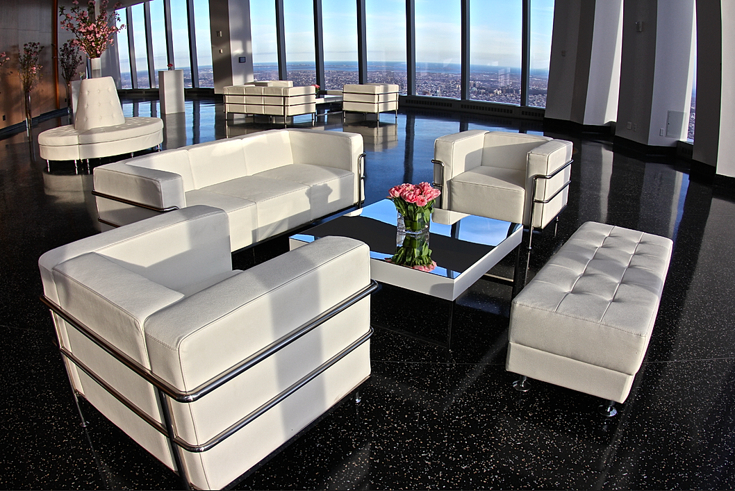 Event Planning Lighting Lounge Furniture Rental