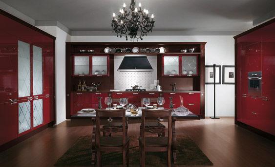 Scavolini Kitchens from Kitchen Cucina, Royal Leamington Spa   Wix.com