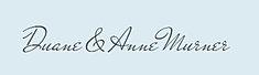 Duane & Anne Murner