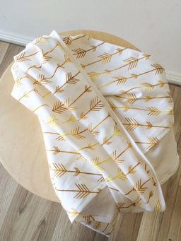 buster-boo-Gold-Arrow-Organic-Wrap-Light-Blanket.jpg