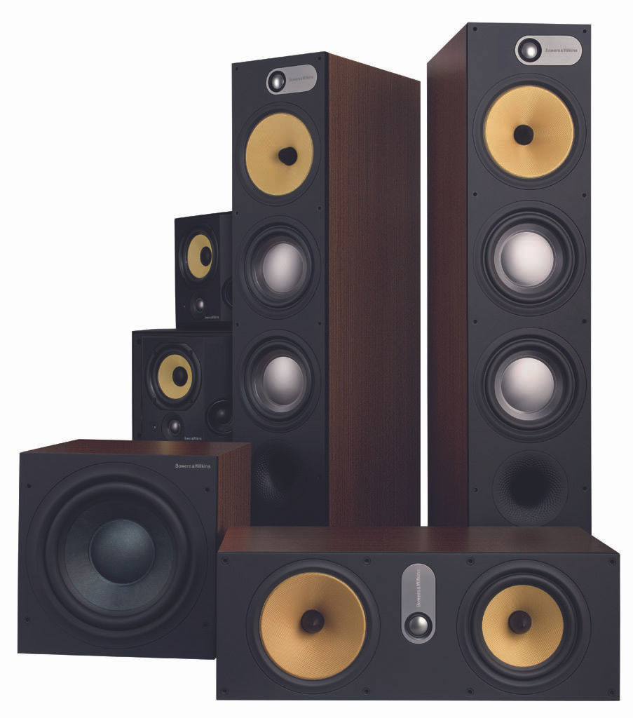 bowers and wilkins 600 series. b\u0026w 600 series bowers and wilkins