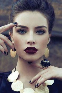 Blush Trend for Fall | MirrorMirrorSalon