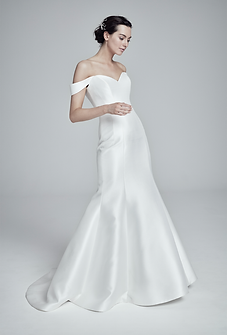 Alaia - Suzanna Neville Dress