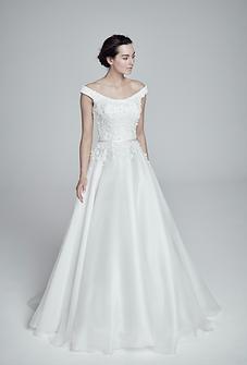 Floriana - Suzanne Neville dress