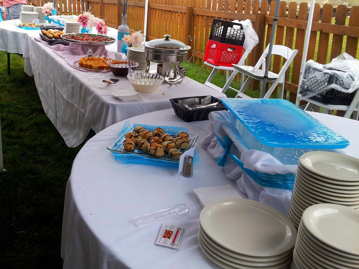 taste of the best catering services columbus caterers columbus