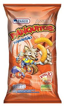 PANQUITOS 50G PARMESÃO