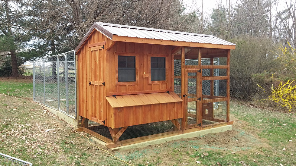 large chicken coops for sale cheap backyard coops