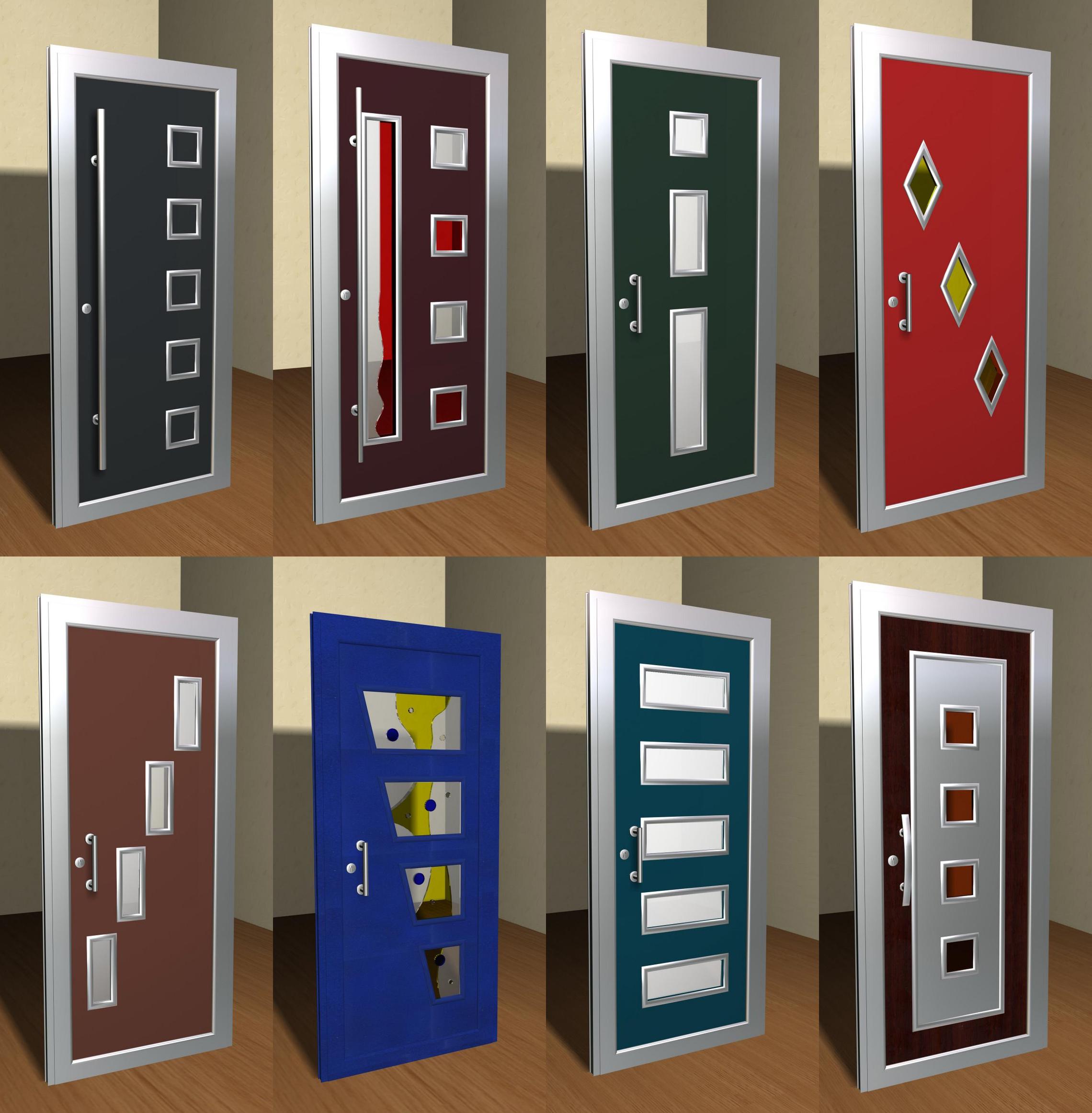 Elgiper dise o de producto puertas dise o for Puerta diseno
