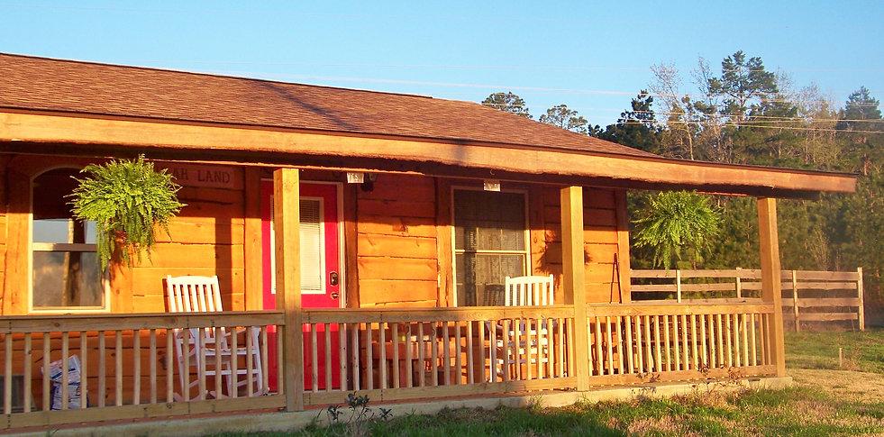 Beulah Land Cabin