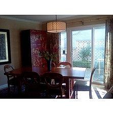 13 Design Lane InteriorsAsianinspired dining room