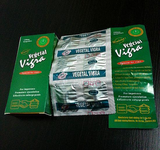 Viagra Enlargement