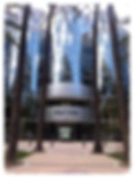 Morgan Stanley Building in Orange County
