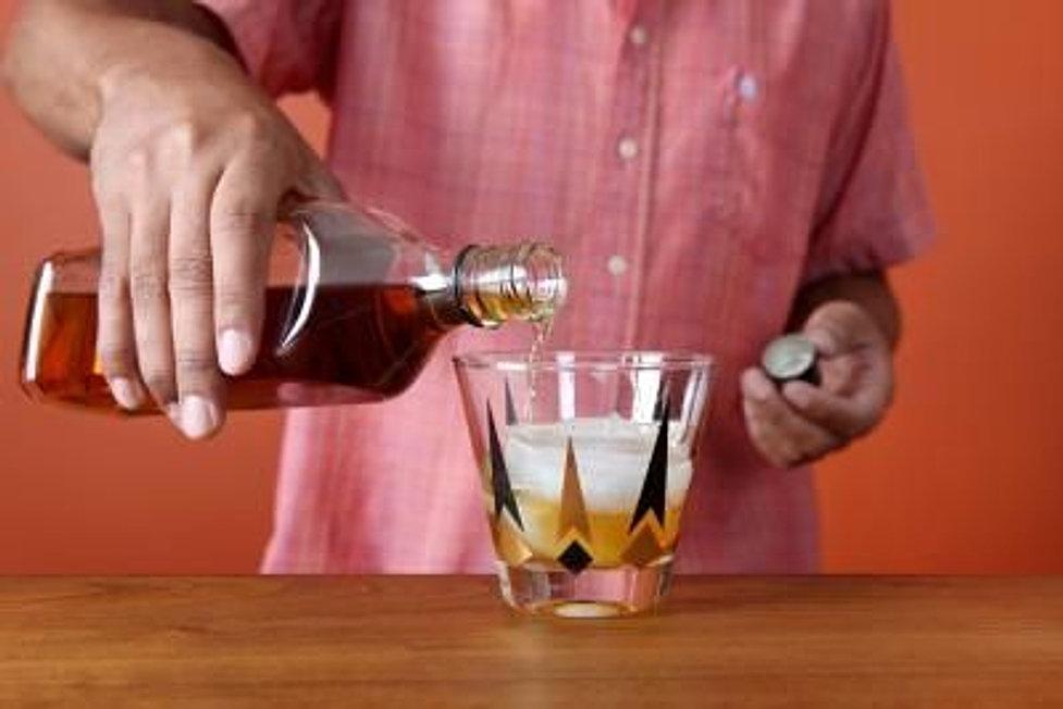 Какой алкоголь увеличивает потенцию