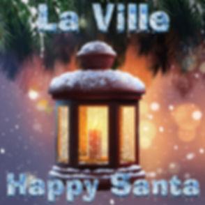 La Ville - Happy  Santa.jpg