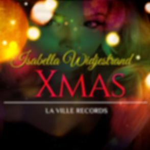 Isabella Widjestrand - Xmas (Cover).jpg