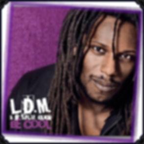 L.D.M & D´S.P.L.I.F. CLICK - BE COOL.Jpg