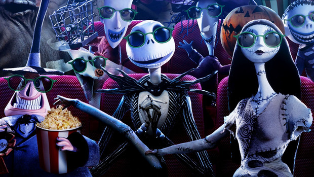 Danny Elfman bringing 'Nightmare Earlier than Christmas' to ...