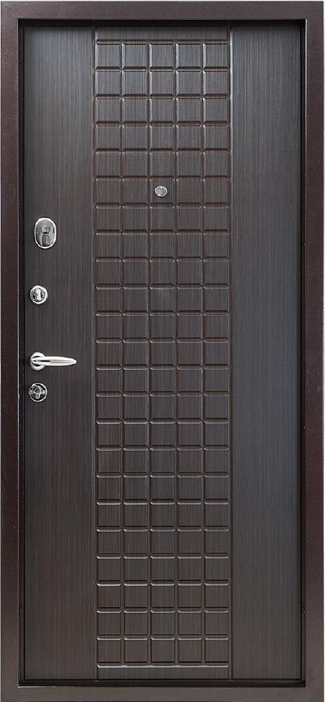 металлические стальные двери краснознаменск купить