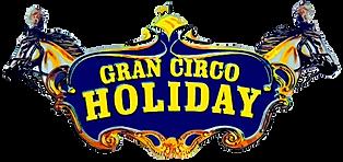 CIRCO HOLIDAY