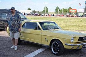 King Midas Mustang